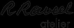 Atelier Roger Raveel Logo